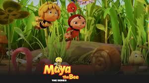 maya bee u0027 producer drawing