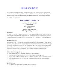 Cover Letter For Retail Jobs In Store Banker Resume Resume Cv Cover Letter