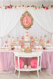Pink And Gold Dessert Table by 254 Best Dessert Table Images On Pinterest Birthday Party Ideas