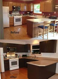 Clean Cabinet Doors Admirable Kitchen How To Clean Wood Kitchen Cabinets Onsmall Home