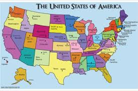 map usa states capitals us map states capitals colorful usa map states capital cities map
