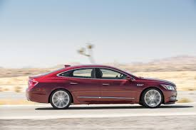 peugeot car of the year buick lacrosse 2017 motor trend car of the year contender motor