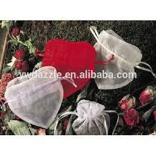 organza bags wholesale heart shaped organza bag source quality heart shaped organza bag