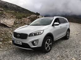 suv kia 2015 kia sorento 2015 review