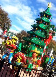 legoland holiday snow days is happening now