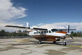 pratt whitney pt6a 114 turbine engine cessna 208b blackhawk close to approval with caravan engine upgrade business