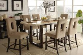 Kitchen Countertop Height Kitchen Dining Sets Counter Height Table And Chairs Kutsko Kitchen