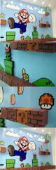 Super Mario Home Decor Best 25 Super Mario Room Ideas Only On Pinterest Mario Room