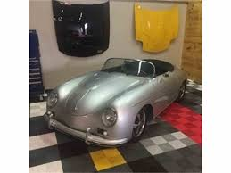 1974 1957 porsche 356 speedster replica volkswagen for sale