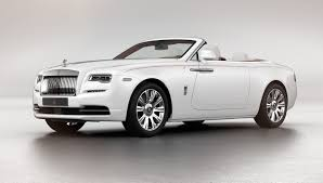 roll roll royce this is your chance to own the world u0027s first rolls royce dawn