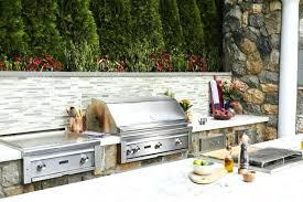 idee amenagement cuisine d ete amenagement cuisine exterieure cethosia me