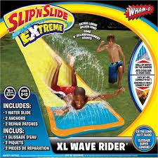 slip n slide extra large wave rider water slide