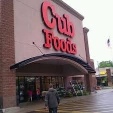 cub foods grocery 1177 clarence st east side paul mn