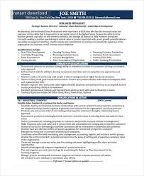 sales manager resume template 7 free word pdf sales resume