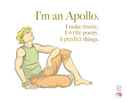 looking for apollo a romance novel finding humor in romance