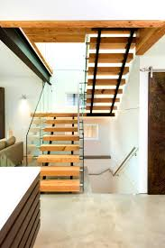 Modern Glass Stairs Design Accessories Knockout Modern Staircase Contemporary Staircases