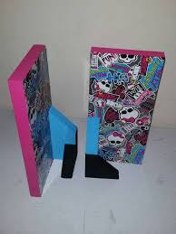 Monster High Bedroom Accessories by 135 Best Monster High Images On Pinterest Monster High Party
