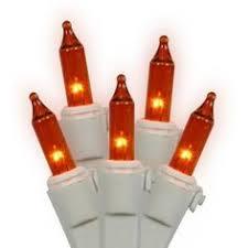 amber mini led christmas lights 100 ct christmas lights set led string multi color holiday decor
