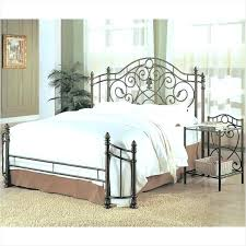 King Metal Headboard King Metal Headboard Black Metal Headboard Metal Headboards