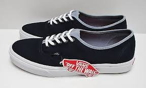 vans authentic t u0026c dress blues captains blue vn 0zukfn6 men u0027s size