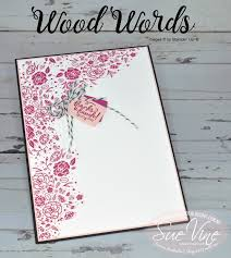 wood words miss pinks craft spot wood words floral border
