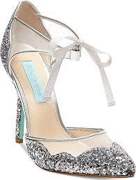 Wedding Shoes Macys Blue By Betsey Johnson Stela Evening Sandals Shoes Pinterest