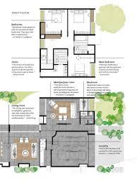 house u0026 garden my ideal home feature u2014 madeleine blanchfield