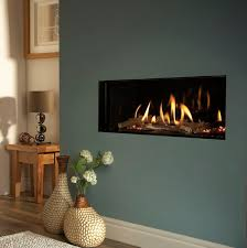 Gas Fireplace Flue by Best 25 Gas Fires And Surrounds Ideas On Pinterest Gas
