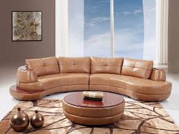 Curved Contemporary Sofa by Curved Sofa Modern Curved Sofa