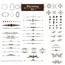 ornaments vectors photos and psd files free