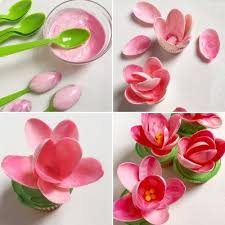 Flower Ideas Best 25 Chocolate Flowers Ideas On Pinterest Royal Icing