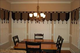Bamboo Kitchen Curtains Kitchen Primitive Curtains And Valances Swag Valance Grommet