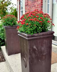 Cheap Planter Boxes by Outdoor Planter Projects Page 4 Of 13 Restoration Hardware