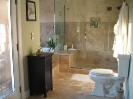 Small Bathroom With Shower Only by Small Master Bath Shower Only Home Interior Design Ideas