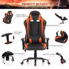 aliexpress com buy ikayaa ergonomic racing style gaming office