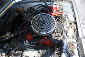 chevrolet small block engine wikiwand