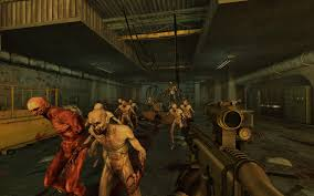 killing floor to offer two new maps for halloween the sanitarium fm