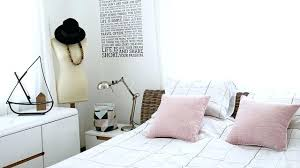 chambre cocoon chambre idee deco ambiance cocooning dans cette chambre scandinave