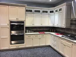 are antique white kitchen cabinets in style buy shaker antique white rta ready to assemble kitchen