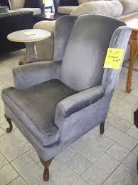 Ikea Strandmon Armchair Strandmon Wing Chair Blue Xrmbinfo