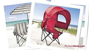 Folding Camping Chairs With Canopy Brylanehome Camp Chairs Bedding Bath Kitchen Home Decor