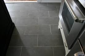 12x24 slate tile flooring floor choice for creamycab
