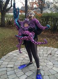 spook tacularly good halloween costume ideas for parents with baby