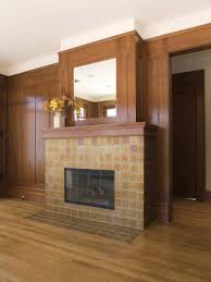 fireplace projects using tile contemporary gas designs fireplace