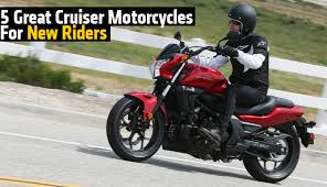 Most Comfortable Street Bike 5 Great Cruiser Motorcycles For New Riders Rideapart