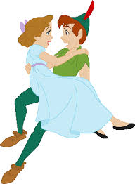 disney peter pan clipart cliparthut free clipart