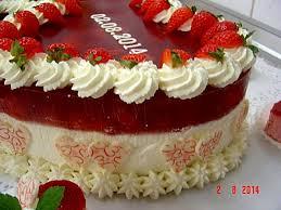 hochzeitstorte erdbeeren erdbeer hochzeitstorte kann die erdbeeren konservieren