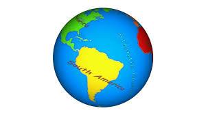 World Map For Kids World Map For Children Youtube