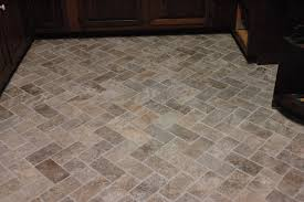 herringbone floor tile diy herringbone floor using peel nu0027