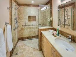 Standing Shower Bathroom Design Shower For Small Bathroom Easywash Club